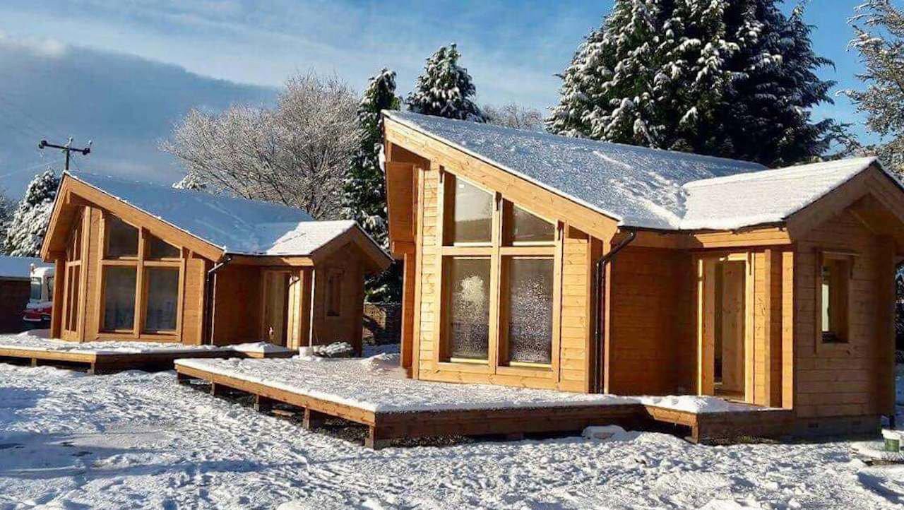 Rivercatcher Lodges
